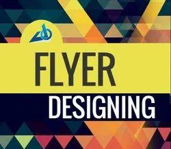 Flyer Designing Service