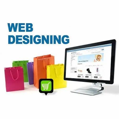 Basic Business Site Website Designing Service