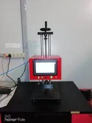 Pneumatic Dot Pin Marking Machine, EtchON DPM 300L