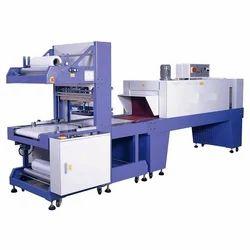 Industrial Shrink Packaging Machine