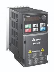 DELTA (VFD2A8MS21ANSAA) 1HP 1 Phase MS300 VFD