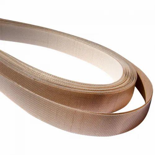 PTFE Coated Fiberglass Teflon Belt