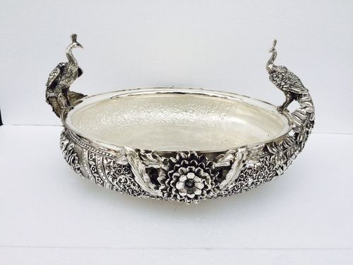 Pure Silver House Warming Gift