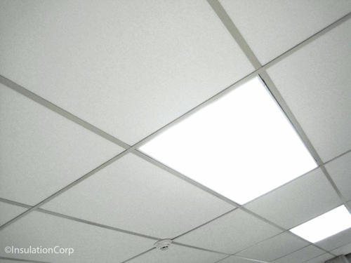 Fire Resistance Ceilings And Suspended Ceilings 2 Hours Promat Make
