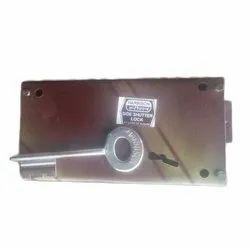 Iron Shutter Lock