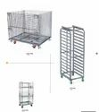 Chafing Trolleys
