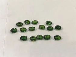Aaa Grade Natural Gemstone Chrome Diopside