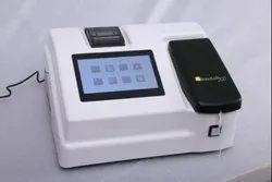 Semi Automatic Biochemistry Analyzer, Model: Inno Lab 200, Model Name/Number: Inno Lab200
