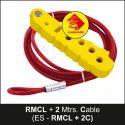 Razor Multi Purpose Cable Lockout Device