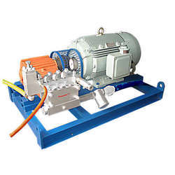 Centrifugal Pumps for Power Supply