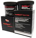 Sealxpert Stainless Steel Repair Putty Powder, Packing Size: 454 Gm Box
