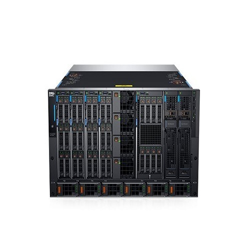 Dell Modular Infrastructure - Dell PowerEdge M1000e Blade