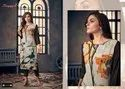 Digital Printed Rayon Dyed Kurti