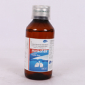 Bromhexine Dextromethorpan Guaiphenesin Cough Syrup