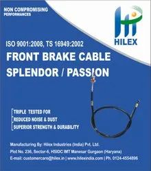Hilex Front  Brake Cable