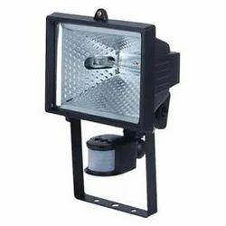 PIR Motion Sensor for Lights With Halogen Lamps