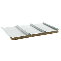 Sandwich Roofing Panel