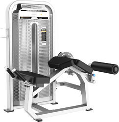 Weight Machines Cosco Prone Leg Curl Nitro Series Ce-5001