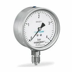 KI Pressure Gauges