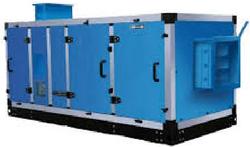 AHU SYSTEM Air Handling Unit