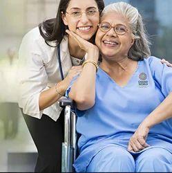 Elder Care Clinics Service