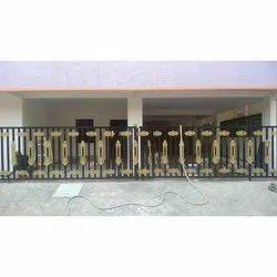 Sliding Gate, For Residential