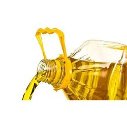 Cooking Refined Oil