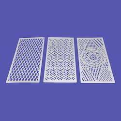 Normal EPS Design Sheets, For Decoratives, Thickness: 8-15 mm