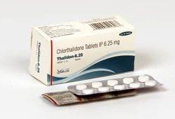 Chlorthalidone Tablets