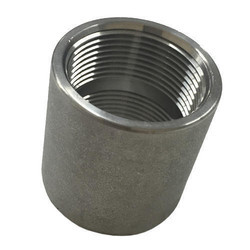 Alloy Steel Threaded Reducing Coupling