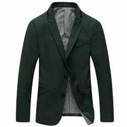 Regular Fit Formal Designer Men Blazer