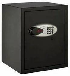 Black Electronic Digital Safe