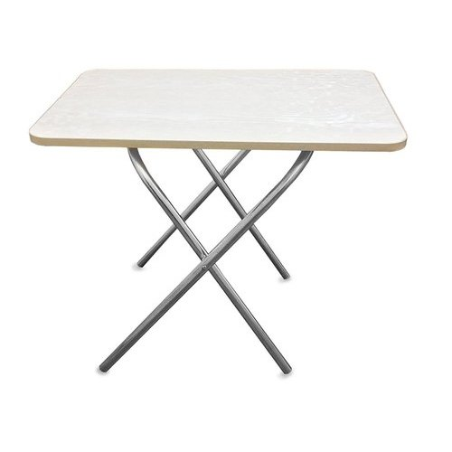 Ss Cross Leg Table Stand At Rs 1400