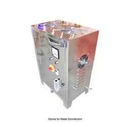 Disinfectant Generator