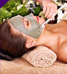 Facial Masks Service