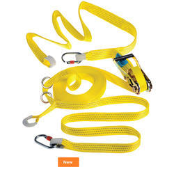 LV201 - Temporary Horizontal Lifeline - 93314001