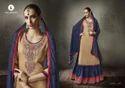 Blossom Vol-02 Designer Sharara Set