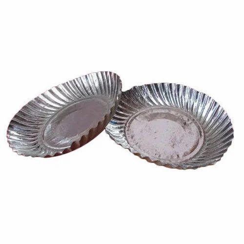 Laminated Disposal Paper Plate  sc 1 st  IndiaMART & Laminated Disposal Paper Plate Kagaz Ki Paratdar Plate - Anu Laghu ...