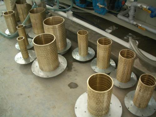 Pvc Pipe Mould Calibration Sleeve At Rs 2500 Piece Pipe
