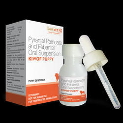 Kiwof Puppy Suspension