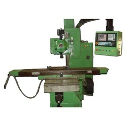 Milling Machines Retrofitting