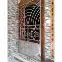 Stainless Steel Designer Door