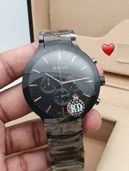 Rado centric ceramic watch