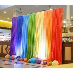 Stage decoration in chennai birthday decorated stage junglespirit Gallery