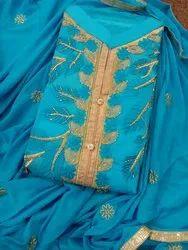 Rayon Dress Material