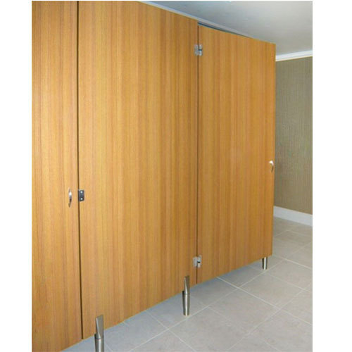 PVC Bathroom Partitions Rs 48 Piece Aanjnay E Solutions ID Amazing Bathroom Partitions Nj Model