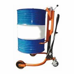 Hydraulic Drum Picker Carrier