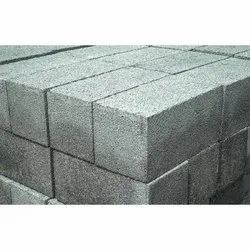 Soild Concrete Blocks