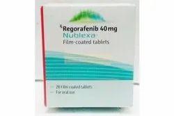 Nublexa Regorafenib Tablets