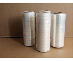 Machine Grade and Manual Grade Stretch Film